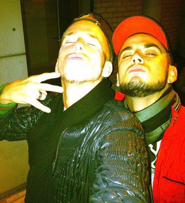Nathino & Giusi