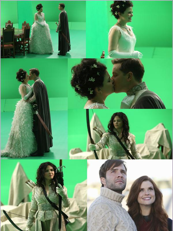 Découvre les stills de l'épisode 10, The New Neverland (diffusé aux USA le 8 décembre 2013)