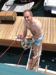 vive les vacances sur l'eau