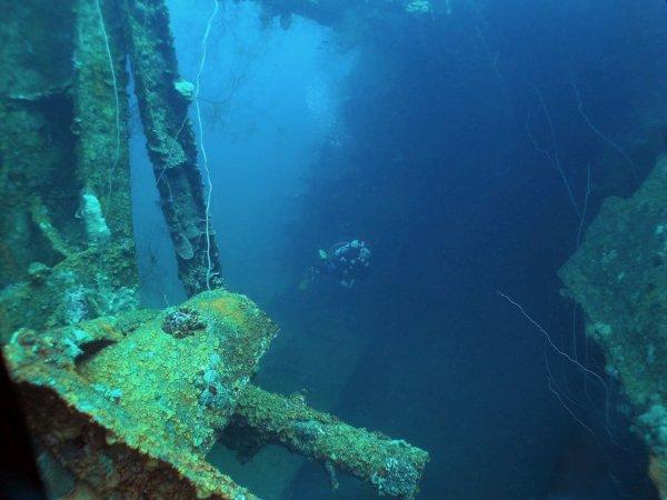 Teshio Maru 3