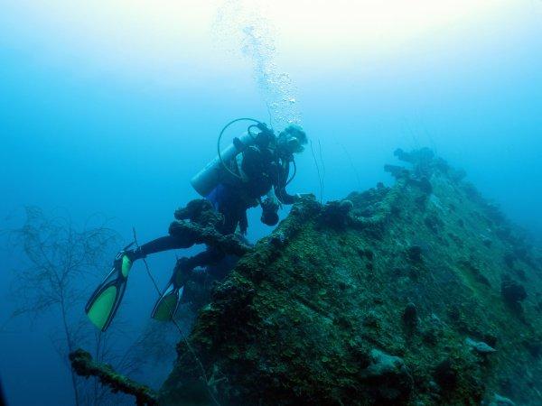 Teshio Maru 5