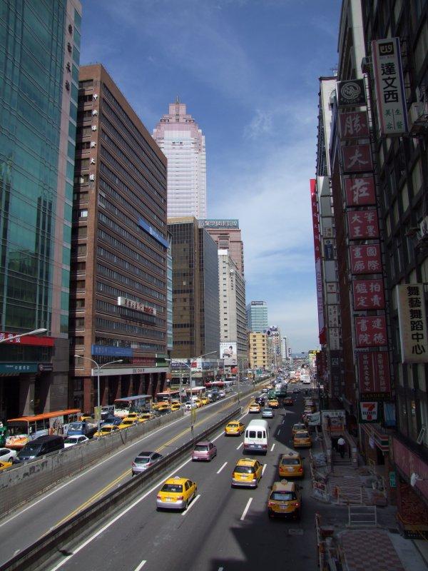 Ville de Taipei 5