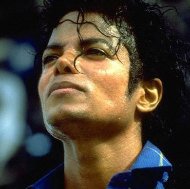 Michael Jackson - King of Pop!