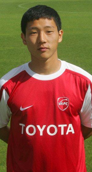 19 - Nam Tae-Hee