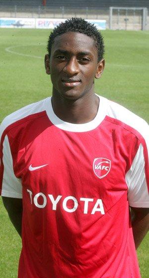 27 - Samassa Mamadou