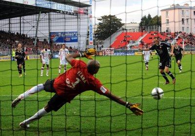 Brest-Vafc 1-0