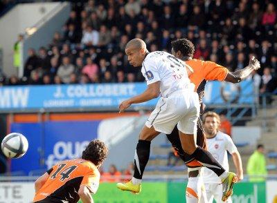 Lorient-VAFC 2-1
