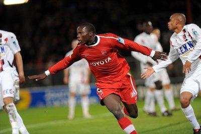 Coupe de la Ligue VAFC - BOULOGNE SUR MER  4-0