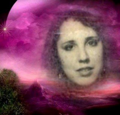 Ma petite fée luciolée...Dans ma mémoire à jamais gravée..
