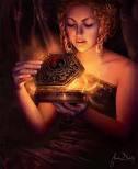 Ton Amour inconditionnel, le plus précieux des trésors!!!