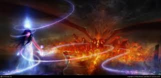 Face à la non reconnaissance de ces Vautours…Le plus violent et infernal des Orages !!!!