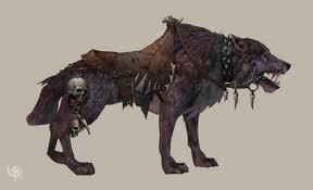 La plus inouîes des vengeances de ce Loup Solitaire…