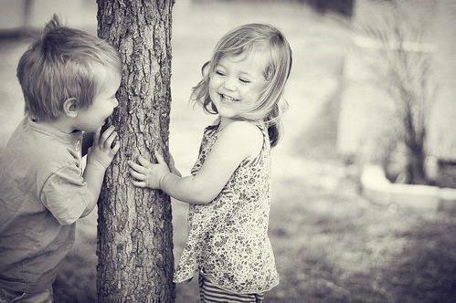Qui commence a aimer, doit se préparer a souffrir...