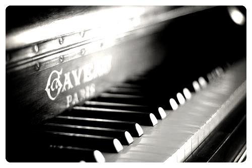 Musique pour lire des fictions