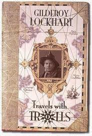 Le livre sur les trolls de Gileroy Lockhart