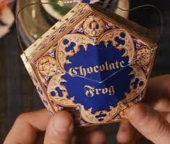 Boîte de Choco-Grenouille