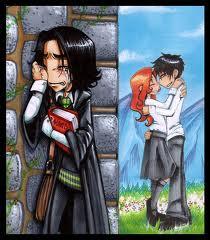 Pauvre Severus !