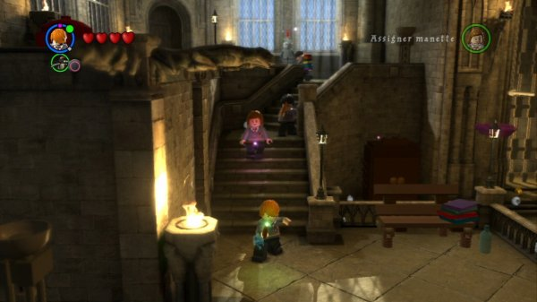 [Test PS3] LEGO Harry Potter : Années 5 à 7