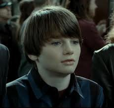 AlbusSeverus Potter ( fils de Harry Potter ).