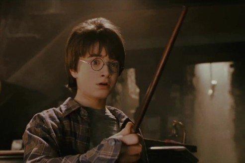 Harry Potter révolutionne le marché du livre électronique