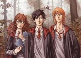 Déssin Harry Potter n°2