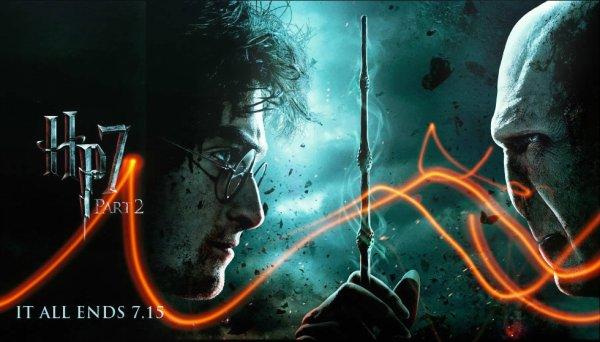Harry Potter 7 p2