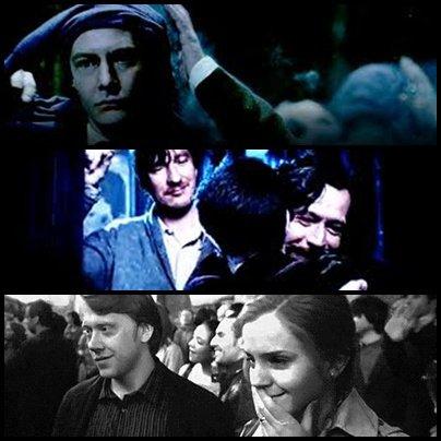 Ciné Harry Potter 1.