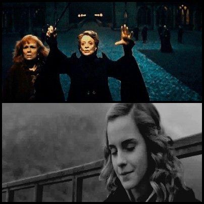 Ciné Harry Potter 2.