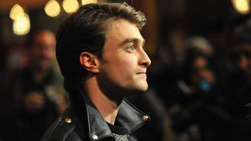 """Daniel Radcliffe : """" Oui, j'ai déjà couché avec des groupies """""""