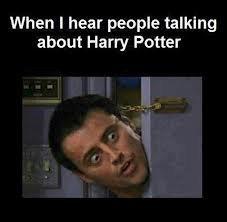 Harry Potter dans F.R.I.E.N.D.