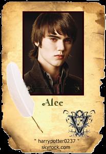 Article spécial Twilight : Les Volturi.