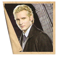 Articles spécial Twilight : Les personnages. Partie 2
