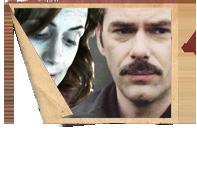 Articles spécial Twilight : Les personnages. Partie 3