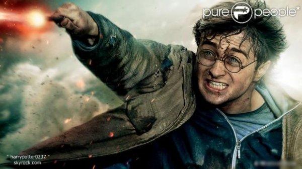 Article Méga Super spécial HARRY POTTER ! : Un neuvième film a été tourné en cachette !