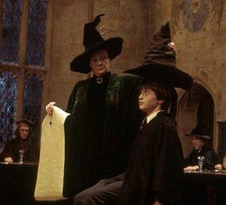 Harry Potter à l'école des sorciers : Résumé des chapitres 1 à17.