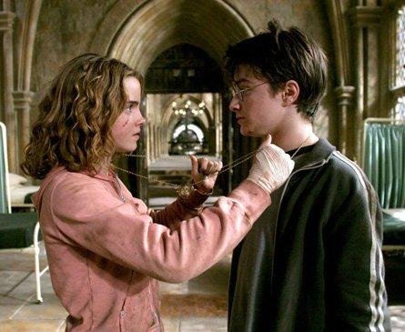 Harry Potter et le prisonnier d'Askaban : Résumé des chapitres 1 à 22.