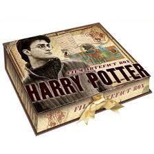 La boîte d'artefacte Harry Potter !