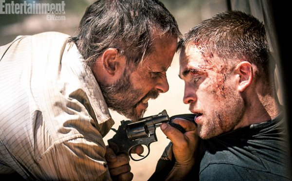 Nouvelle Photo De The Rover