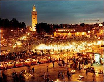 soiyer bien vener a marrakech