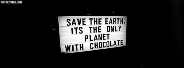 chocolate :*