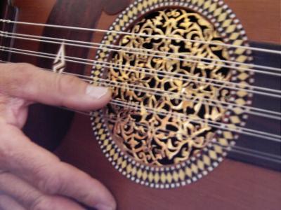 musique arabe-