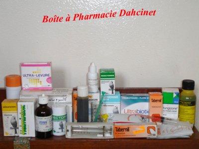 Bo te pharmacie suite blog de dahcinet - Boite a pharmacie design ...