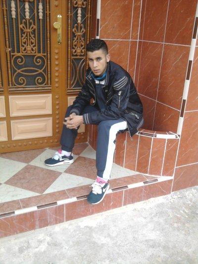 mon amis et cousin  d jalil il est belle