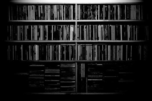 c'est ma bibliothèque