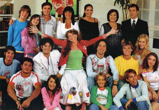 Floricienta saison 2