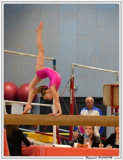 Compétition départemental 2012 !!