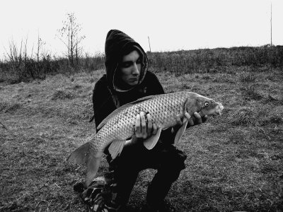 1er Fish 2011 !!