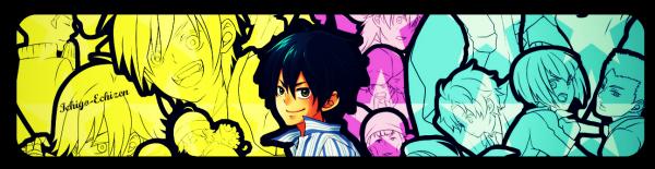 ♣ Kon'nichiwa ♣