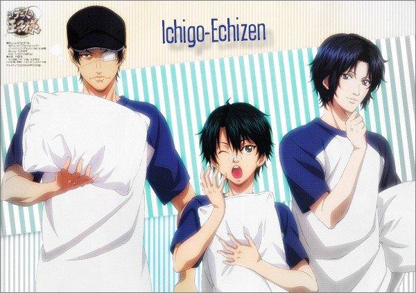 新テニスの王子様 OVA 7 HD/ Shin Tennis no Ouji-sama OVA 7 Streaming + Download Link HD