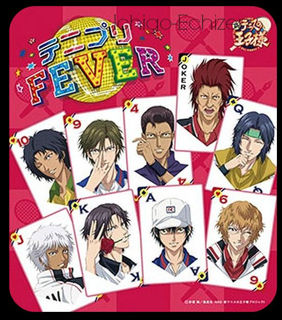 「テニプリFEVER」テニプリオールスターズ ♥ Tenipuri FEVER - Tenipuri ALLSTARS